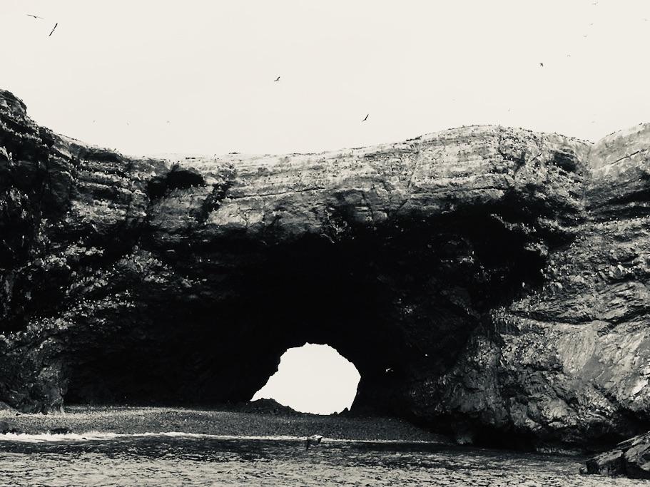 バジェスタス島1